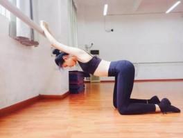 怎么拉伸才能长高?看瑜伽老师怎么说的