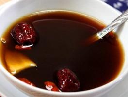 月经期间喝红糖水有什么好处?答案来了